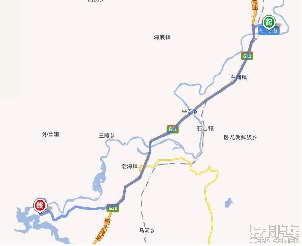 黑龙江 牡丹江市 镜泊湖风景区
