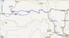 去了西藏回来,作业总是要交一份的