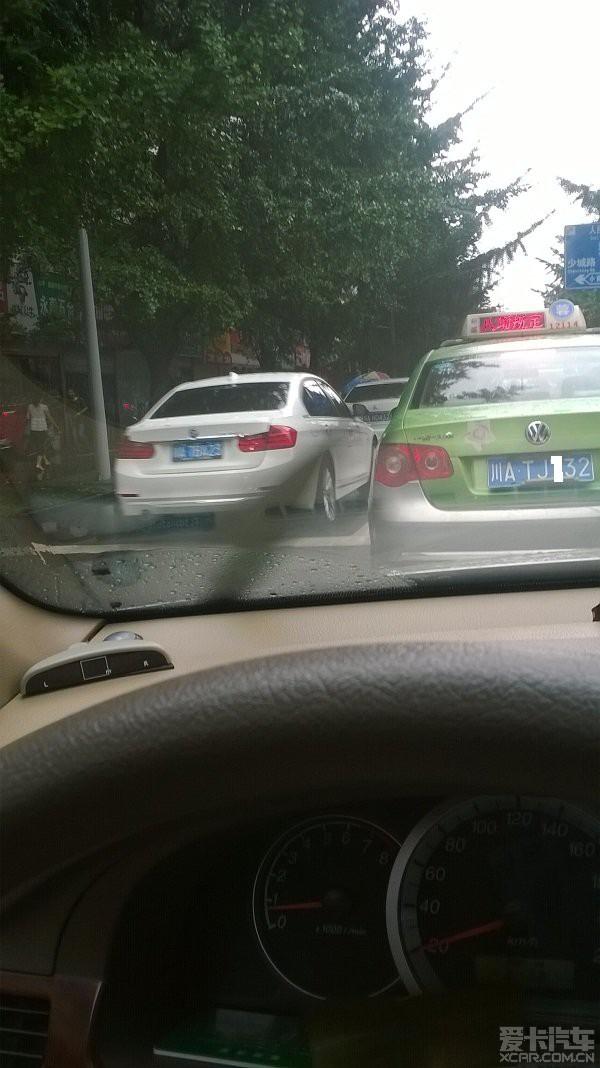 汽车论坛大全 四川论坛 03 正文  我在想,为什么一下雨就这么堵呢?