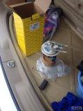 汽油泵油表不准可以修