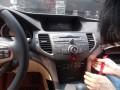 佛山汽车导航本田思铂睿改装飞歌QD专用GPS凯立德导航