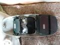 出GL8第三排座椅,储物盒(已出)以及老八的抬头显示(已出)
