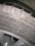 轮胎侧面破了这么办