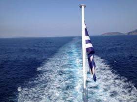 12天游荡希腊、西班牙