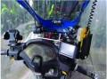 南京街头现最牛电动车有导航空调避震神器安全座椅