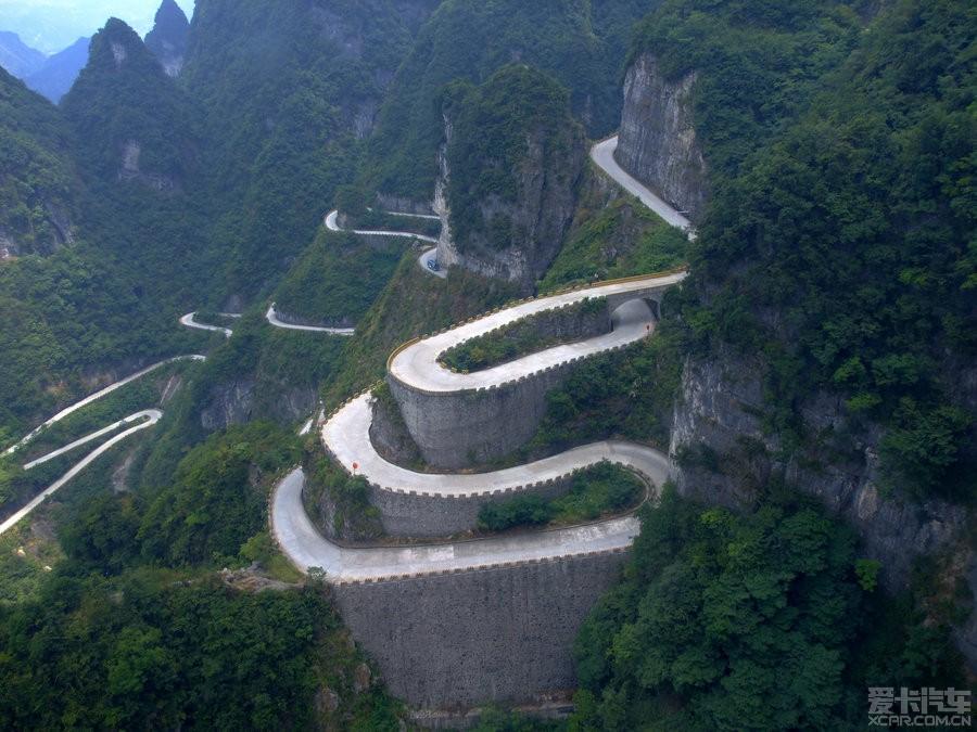 > 暑假湖南长沙,凤凰古城和张家界自驾游