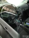 求个途安更换迈腾空调操作面板以后外面的塑料框面板