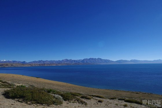 西藏阿里风景
