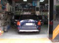 顺德汽车音响改装――奔驰GLK260音响改装升级DLS、欧迪