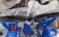 最牛!7系改装-宝马730改装740排气管真实案例