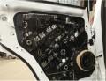 奔腾X80音响升级改装德国Goldbor同轴喇叭CB650