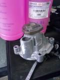 明锐13款1.6AT水泵索赔记