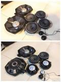 重庆宝马3系GT328i音响改装
