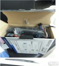 POLO音响升级改装建伍内置蓝牙CD主机KDC-U556BT