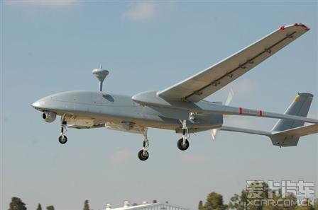 """美国""""数字地球""""商业卫星拍摄到解放军远程无人机部队"""