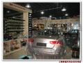 上海来福-奥迪A8L汽车音响改装德国曼斯特MS654010