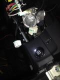 山西太原14款锐志改装一键启动远程启动