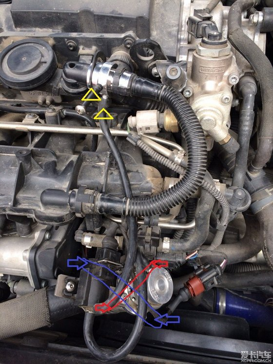在线请教泄压阀安装方法图片