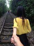 【灵动Q3】结婚前的小放松--爱情隧道一日游