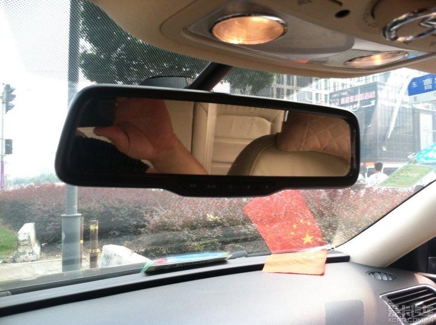 行车记录仪按键图解高清图片