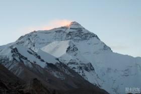 为了那搅不散的梦境-西藏纪行