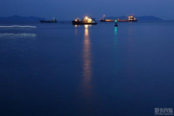 珠海外伶仃岛——国庆三日游拍摄