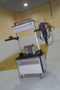 新弄一抛光神器,德国费斯托抛光工作台