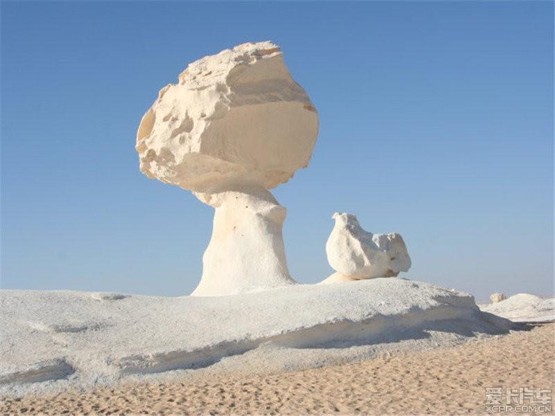 ★【埃及】12月穿越撒哈拉沙漠★不一样的风