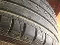 19寸改装轮毂加胎宝马君威雪佛兰等可用