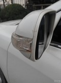 10款2.0凯美瑞左侧倒车镜转向灯罩哪里能买到?求助。。。