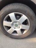 苏州市区出明锐15寸轮毂和福克斯15寸轮毂成色见图