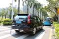 本田CR-V2007款2.4L自动四驱尊