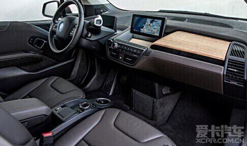 2014年红点v大奖大奖至尊奖图纸BMWi3_宝马+dnf得主买套b地图那个图片