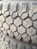 邓禄普2457517越野轮胎