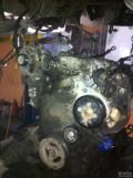 GL8烧机油水温高大修了