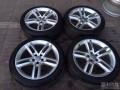 出售奥迪A7十九寸轮毂轮胎