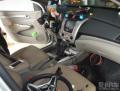 09年锋范多功能方向盘按键和定速巡航改装