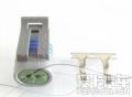 进气温度传感器插头与进气压力传感器插头