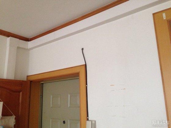 明线客厅装修效果图