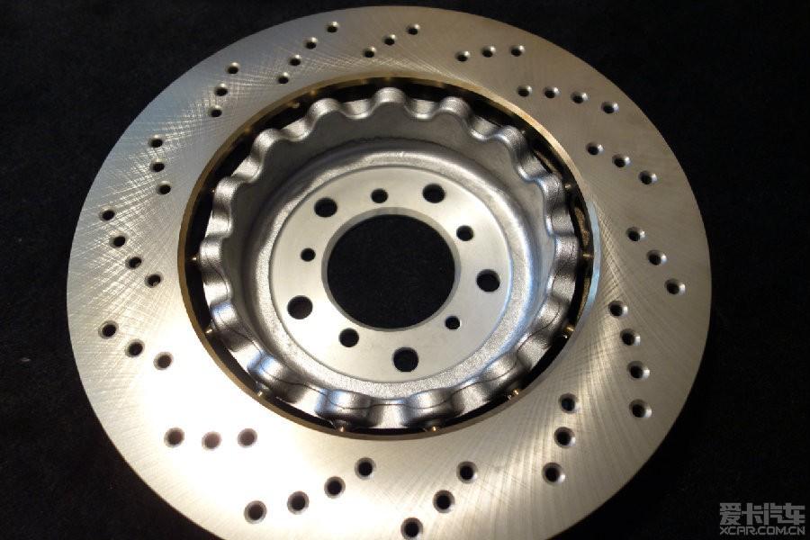 轻量化结构刹车盘哪家强?