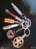 钥匙圈&钥匙扣