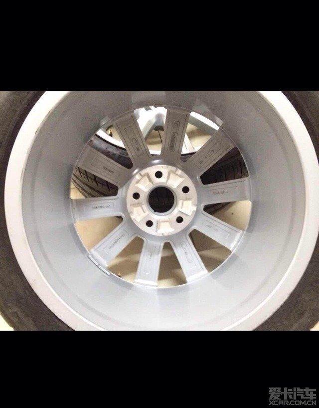 奥迪A618寸原厂进口拆车轮毂轮胎可?A4、A别克gl6排气不畅图片