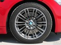 出售9.5成新宝马M3原厂18寸轮毂轮胎国产宝马3系也通用
