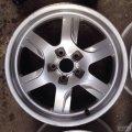 �缣装碌�S5的17寸轮毂(最轻的17寸量产轮毂)