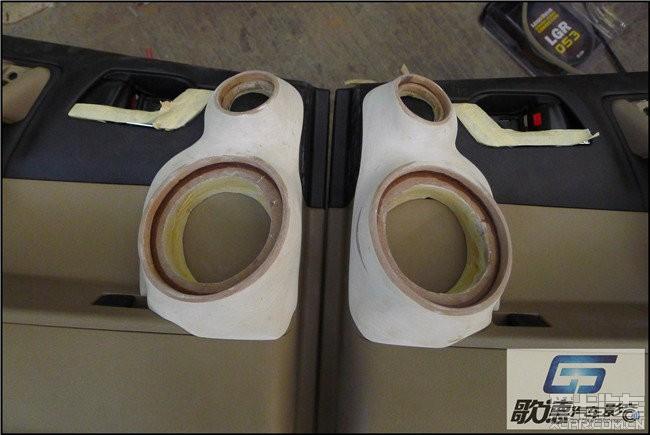 武汉丰田汉兰达汽车音响改装改意大利TECSQ图纸的硫酸浓cad储罐图片