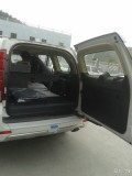 大七座全地形SUV―H9