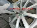 轮毂里外高标准翻新工艺流程
