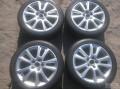 明锐RS进口17寸轮毂轮胎