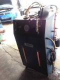 明锐1.6AT换变速箱油顺带洗节气门