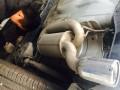 本田飞度更换CGW回压鼓排气尾段,动力提升明显